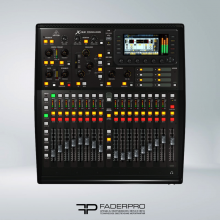 BEHRINGER X32 PRODUCER - фото - 1